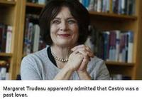 『カナダのトルドーさんはカストロさんの息子だった』/リンク切れ - 『つかさ組!』