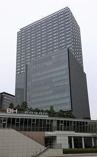 ザ・キャピトルホテル東急・デラックスハリウッドツインに宿泊① - カステラさん