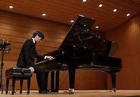 『私は左手のピアニスト』(ドキュメンタリー) - 竹林軒出張所