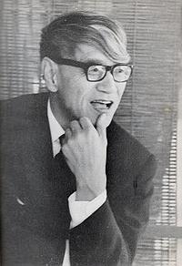 山口誓子先生に「お松明の時に食べてみたいカレー」はいかがでしょう。 - 「作家と不思議なカレー」の話