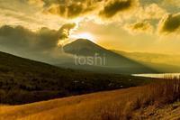富士山3 - toshi の ならはまほろば