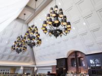 【4/30、5/1、2】祝「改元」!記念のランチは皇居を見下ろすステーションホテルで伝統の味を! - 日帰りツアー・社会見学・東京観光・体験イベン