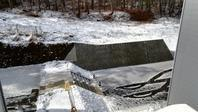 予想外の雪 - もの作りの裏側 太陽電機株式会社ブログ
