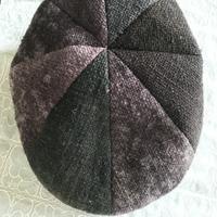 青いとり - 帽子工房 布布