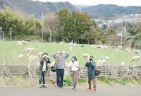 朝練平日企画雨上がりの服部牧場 - 相模原・町田エリアの写真サークル「なちゅフォト」ブログ!