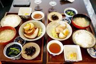 週末カフェごはん「LITTLE CHEF」@都立大学 - 晴れた朝には 改