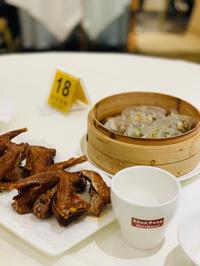 上海料理:鳩と虫草花 - bluecheese in Hakuba & NZ:白馬とNZでの暮らし