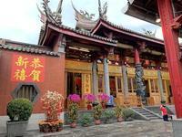 台北旅行、2日目 - メダカと過ごす一日