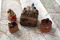 陶器の小さな街 - チクチククチート