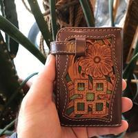 別れと出会いの季節 - 琉球レザーL.L.A  総合ブログ 革製品、革細工,沖縄