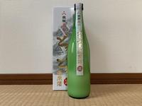 (岐阜)飛騨高山 どろどろ濁原酒 濃 / Hidatakayama Dorodoro Nigori-Genshu - Macと日本酒とGISのブログ