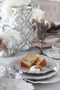 2月マロンのお菓子レッスンレッスンレポ♪ - フランス菓子教室 Paysage Calme