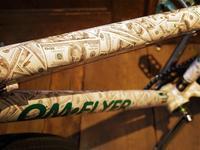 SE Racing OM FLYER $100 - KOOWHO News