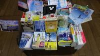 神戸新聞ブッククラブ×流通科学大学「文章表現Ⅱ」コラボフェア、今年度も開催されました - 本日の中・東欧