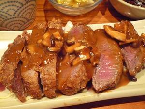日本料理 美松でランチ -