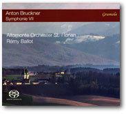 BRUCKNER/Symphonie VII - おやぢの部屋2