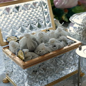 アメリカで大人気のこんまりさん♪ - アンティークな小物たち ~My Precious Antiques~