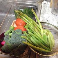 おつとめ野菜達に愛の歌を。 - 線路マニアでアコースティックなギタリスト竹内いちろ@三重/四日市