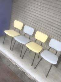 食度椅子(2色) - 石崎洋家具店