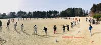 【U-12 】続・卒団イベント! March 10, 2019 - DUOPARK FC Supporters
