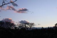 春の足音朝です - 萩セミナーハウスBLOG