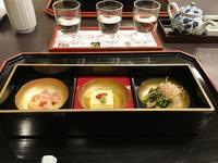日本橋レストラン・源氏香 - 音楽・スィーツ・そしてBoston