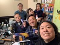 サイバージャパネスク 第626回放送(2018/3/5) - fm GIG 番組日誌