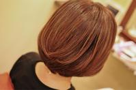 「パーマや白髪染め色々楽しみたい時の工夫」 - 観音寺市 美容室 accha