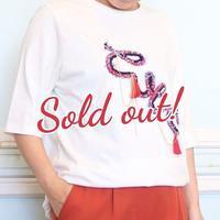 ☆再入荷のTシャツもピアスも売れっ子です~!☆ - ☆ステキな沖縄生活☆  沖縄のかわいい、おいしい、たのしいをジーンから