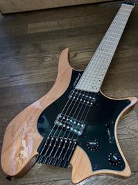 今年に入って2本もギターを買ってしまった! - ☆m7☆Markのblog