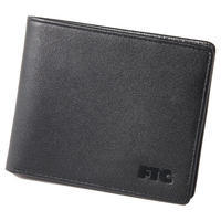 LUXE LEATHER WALLET - trilogy news