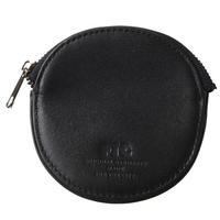 LUXE LEATHER COIN PURSE - trilogy news
