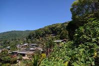 山岳民族の村で - TOM'S Photo