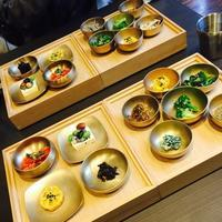 広尾の韓国料理店HASUOで・・・ステキランチ♪ - ハレクラニな毎日Ⅱ