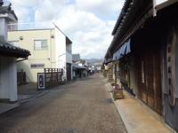 徳島(美馬市)~高知~黒潮町 - 爺さんのひとり旅