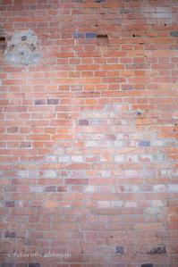 煉瓦壁は語る*半田赤レンガ建物* - となりのフォトロ