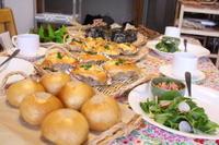 スタートアップのレッスンでした。 - 小麦の時間   京都の自宅にてパン教室を主宰(JHBS認定教室)