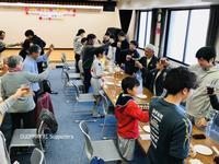 【U-12 】続続・卒団イベント! March 10, 2019 - DUOPARK FC Supporters