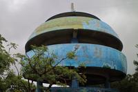 南国情緒と戦禍の爪痕に触れた沖縄の旅#1嘉数高台展望台から - 風の彩り-2