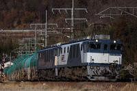 2019/3/8 Fri. 中央西線 - 6883レ - - PHOTOLOG by Hiroshi.N