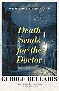 Death Sends for the Doctor - TimeTurner