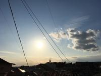 嘘みたいに楽なお散歩^^ - HAMAsumi-Life
