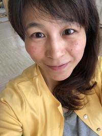 はじめまして - Keiko Ishii のブログ