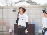 314はミチヨの日(笑)国際女性デー月間。駆け抜けた前半。 - ママになっても新幹線通勤続行中!ジョイセフ ミッチのブログ