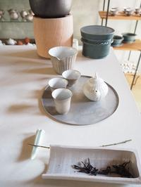 村上雄一陶磁展3 - うつわshizenブログ