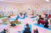 今日3月14日(木)のママ... - emi yoga (エミ ヨガ)始めます(^-^)