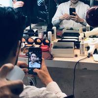 「俳優ヨ・ジングが『王になった男』の撮影を終えて学んだことは?!」+「CM撮影現場」3/14(木) - あばばいな~~~。
