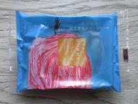 【はとや製菓】あおもり紅玉果実のチーズケーキ - 池袋うまうま日記。