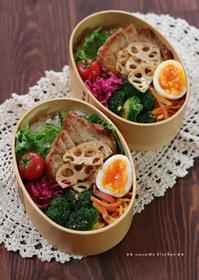 ポークステーキ Ψ_(*・∀・*)♪ - **  mana's Kitchen **