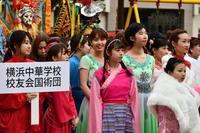 お祭りの中の人々☆彡 - DAIGOの記憶